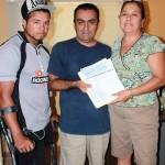26Ago Jose Lorenzo Flores (Futbol amputados)