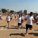 Atletismo (10)