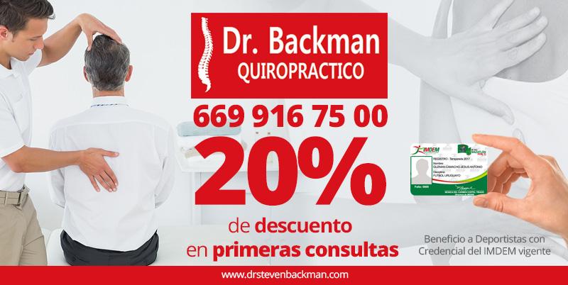 drbackman
