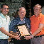 Inauguración Liga de Softbol Interperiodística (1)
