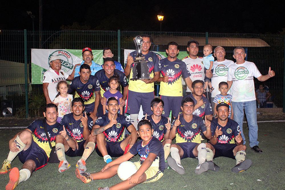 Premiación Torneo Puro Sinaloa Burócrata (8)