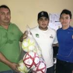 Apoyo Leones F.C.