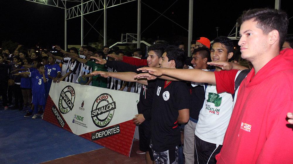 Inauguración Nacional Handball (8)