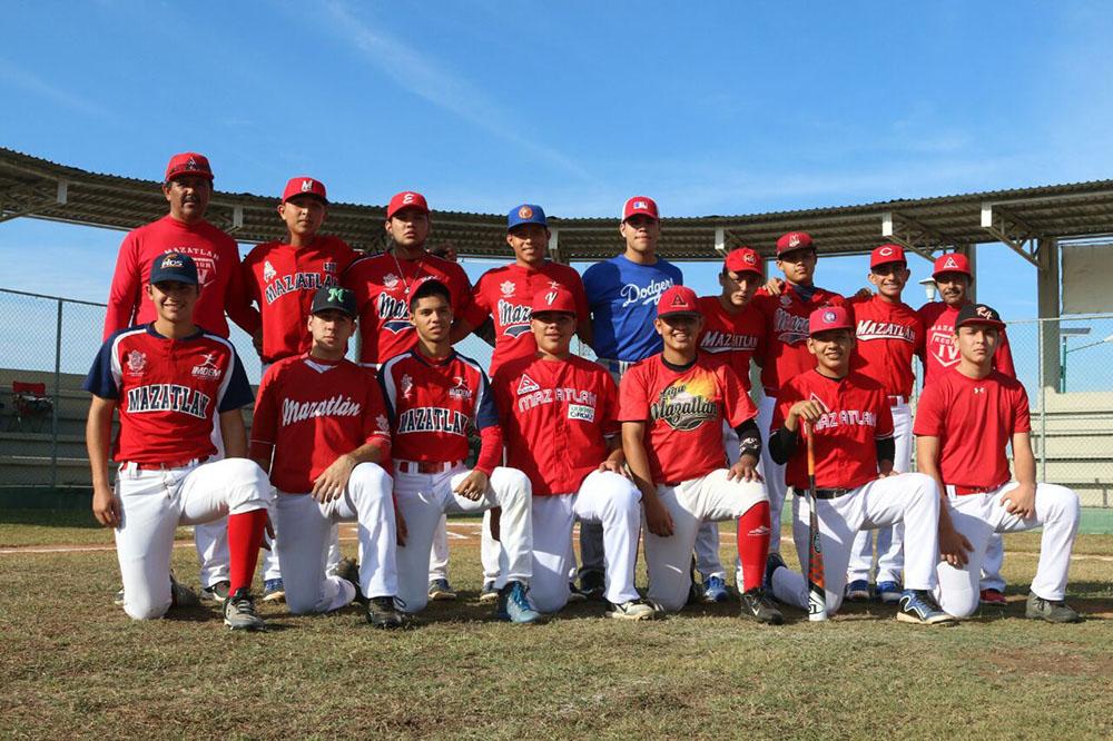 Beisbol Junior (1)