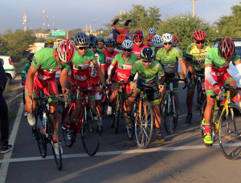 Ciclismo de Ruta (3)