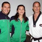Taekwondo (1)
