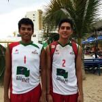 Zonal Voleibol de Playa (1)