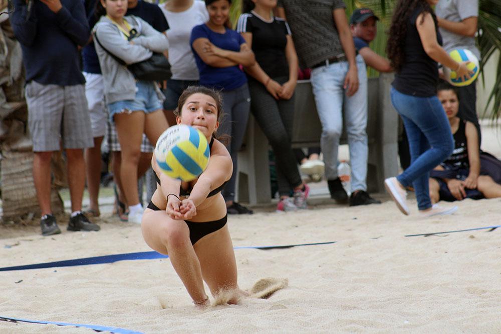 Zonal Voleibol de Playa (6)