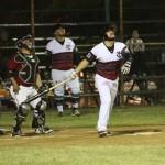 1ra fuerza béisbol