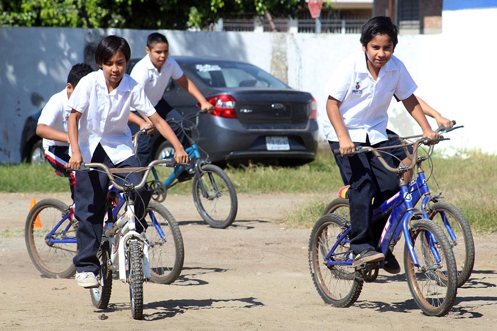 Ciclismo Escolar Insurgentes (3)