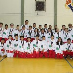 O.E. Karate Do (1)