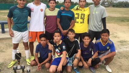 Villa union 3