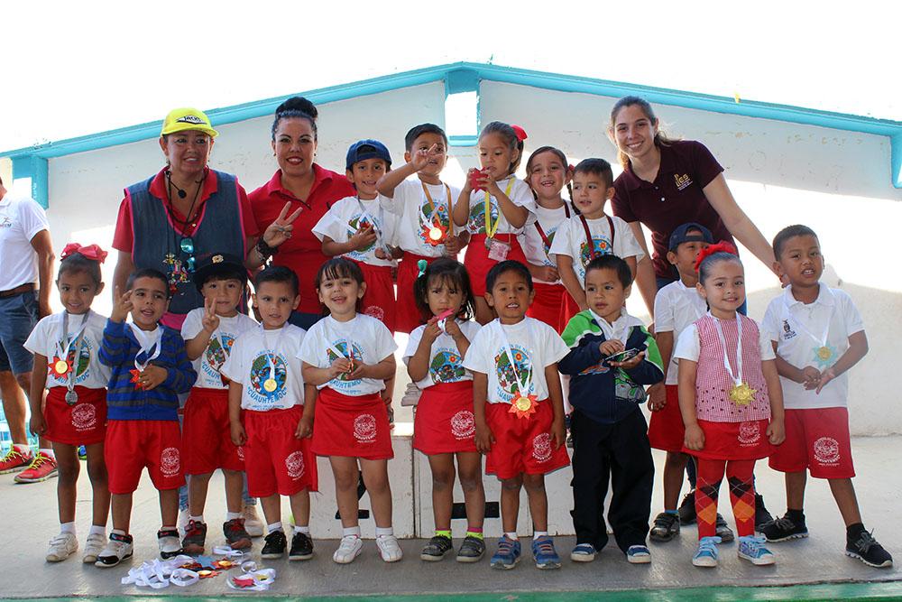 Atletismo Escolar Valle Bonito (8)