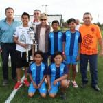 Inauguración Liga Municipal de Fútbol 17-18 (1)