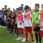 Inauguración Liga Municipal de Fútbol 17-18 (2)