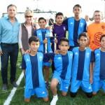 Inauguración Liga Municipal de Fútbol 17-18 (5)