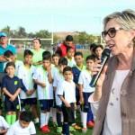Inauguración Liga Municipal de Fútbol 17-18 (8)