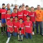 Inauguración Liga Municipal de Fútbol 17-18 (9)