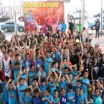 Inauguración Los Barrios Miniatura