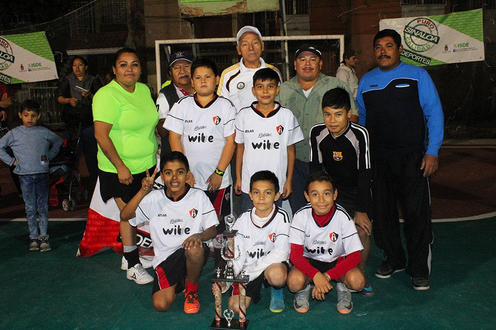 Premiación Puro Sinaloa Jabalíes (6)