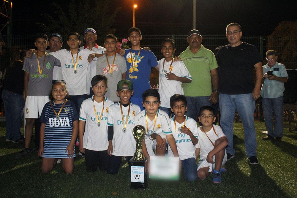 Premiación Esmeralda (7)