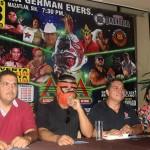C.P. Lucha Libre AAA (1)