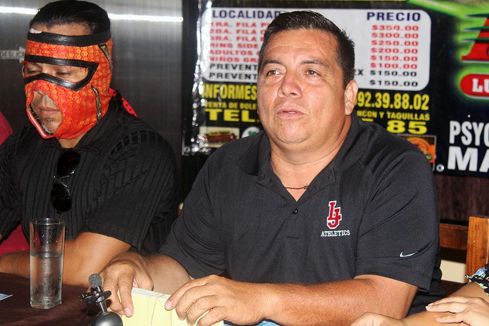 C.P. Lucha Libre AAA (5)