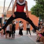 Clausura Adrian's Gym (1)