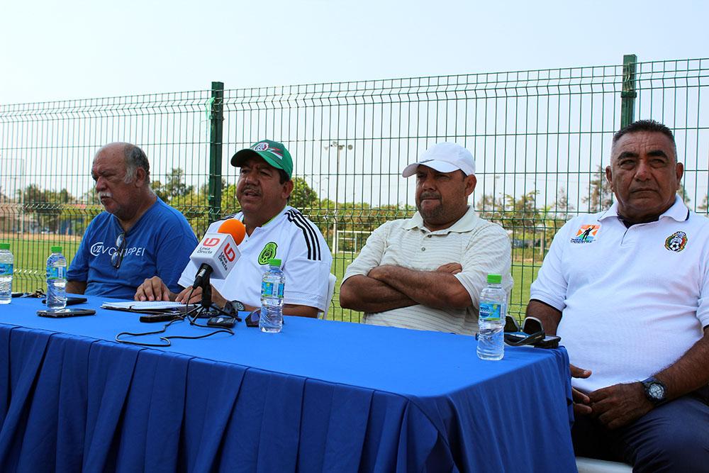 Liga MXA (4)