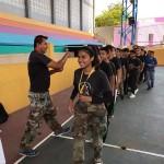 Clausura Estatal Militarizado (2)