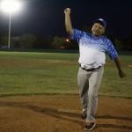 Inauguración Béisbol Interempresas (1)