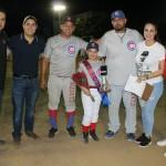 Inauguración Liga Sabatina y Nocturna de béisbol (2)