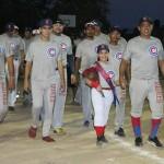 Inauguración Liga Sabatina y Nocturna de béisbol (6)