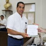 Nombramiento Director IMDEM (8)