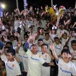 Inauguración Copa TVP (1)