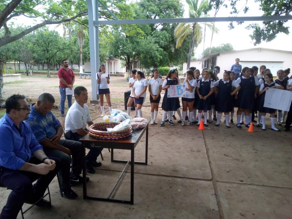 Inauguración El Roble (1)