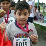 Maratón Infantil (1)