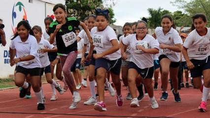 Maratón Infantil (4)