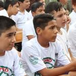 Premiación Liga de Fútbol Adaptado (5)