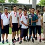 Premiación Liga de Fútbol Adaptado (9)