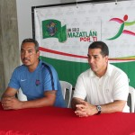 R.P. Regional Liga Telmex (2)