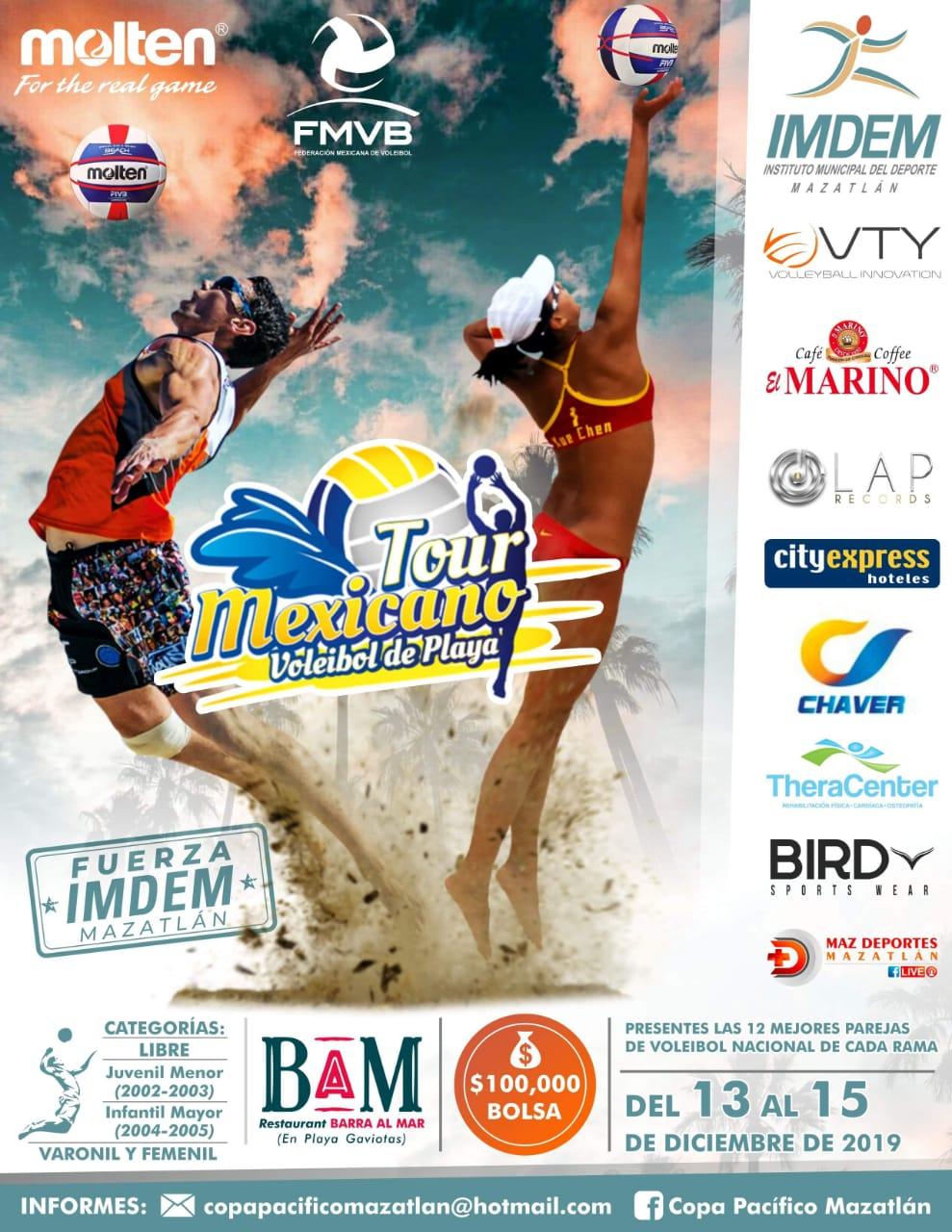 Tour Mexicano